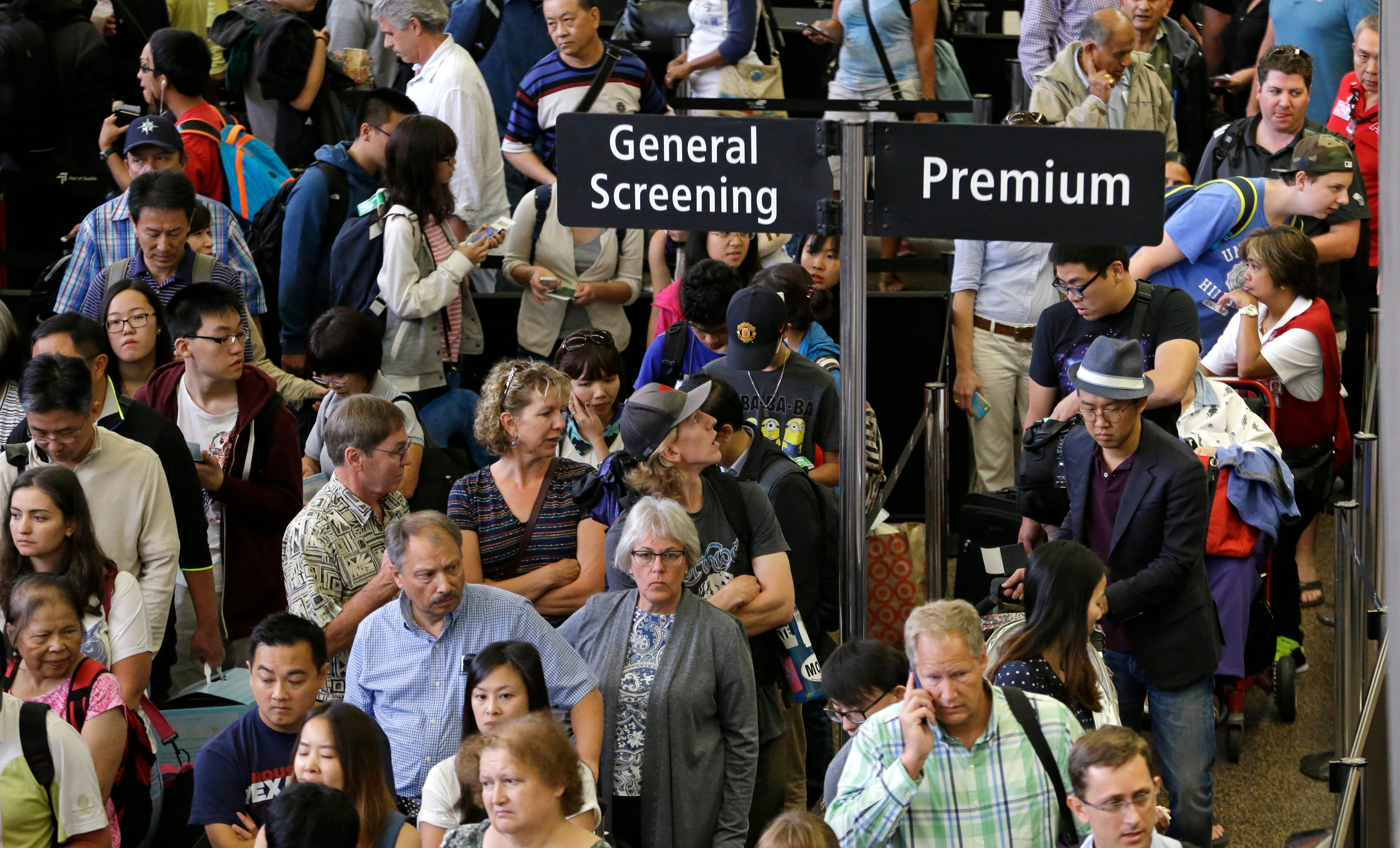 Airport hacks: 31 tips that will save you time and money, like going in through arrivals