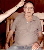 Felix Kirk McDermott died in 2018 at a VA hospital in Clarksburg, W.Va.
