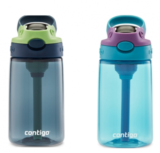 Contigo water bottle recall: Replacement lids on 5.7 million kids water bottles recalled