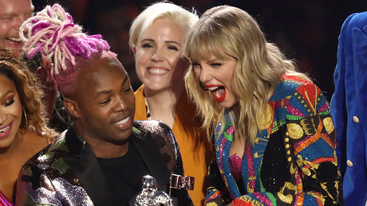 Alyson Ray Video vmas 2019: 5 moments you missed, from taylor swift to john