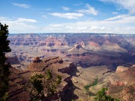 Enter for the chance to win a Grand Canyon adventure
