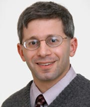 Michael Siegel is a professor in the Department of Community Health Sciences at the Boston University School of Public Health.