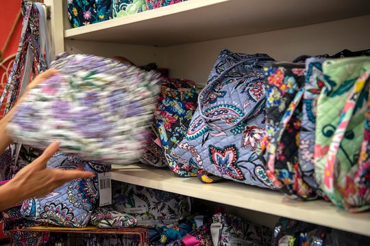 Headquartered in Fort Wayne, pertly patterned Vera Bradley bags can be spotted at retailers around the city. But the best deals are surely found at the Vera Bradley annual outlet sale in mid-April at the Allen County War Memorial Coliseum in Fort Wayne.