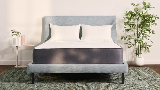 Labor Day is the absolute best time to spring for a new mattress.