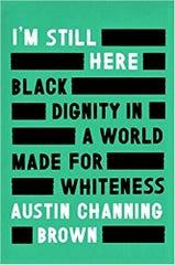 Austin Channing Brown book