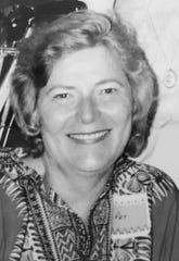 Patricia McClurg