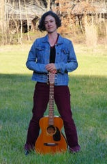 Ash Devine will kick off the Flood Gallery and Fine Arts Center Concert Series with a performance on Sept. 14.