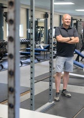 In March, the Chillicothe City School District announced the recently acquired Chillicothe Fitness and Racquet Club would be managed by former coach Zach Breth.