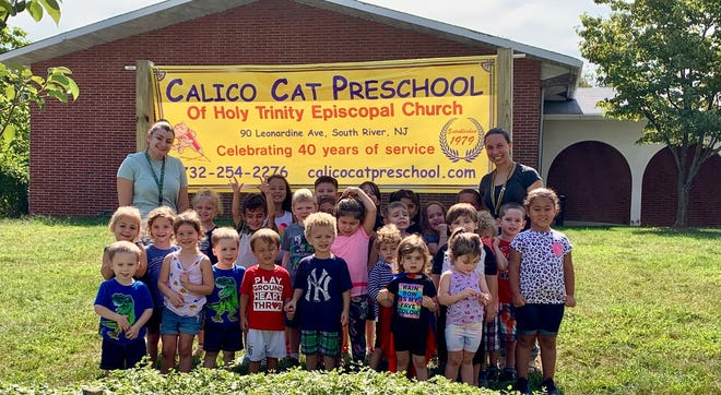 On Sunday, Sept. 22, Calico Cat Preschool in South River is celebrating 40 years of service to children and families in Middlesex County.