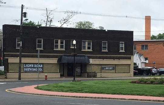 Lions Roar Brewing Co. is now preparing to open before the end of 2019.
