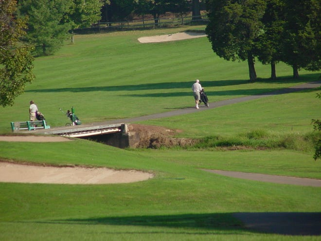 Green Knoll Golf Course on Garretson Road in Bridgewater will host the final round of the 60th Annual Michael S. Kline Golf Tournament on Sunday, Sept.15.