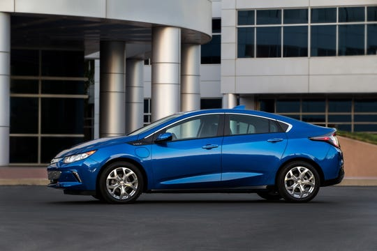 The 2018 Chevrolet Volt presents a rare opportunity to get a deal on a plug-in hybrid.