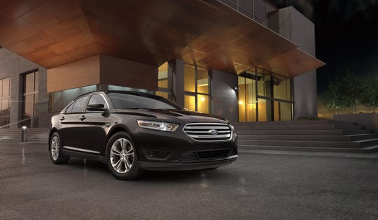 You can save big money on a new Ford Taurus, Jeep Wrangler, Chrysler Pacifica