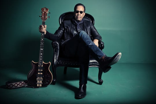 Why famed bassist Stanley Clarke thinks Detroit Jazz Festival is one of US's best