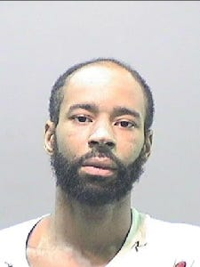 Pierre Cleveland, 33, is the owner of the three dogs who mauled 9-year-old girl Emma Valentina Hernandez to death on Aug. 19, 2019. Cleveland has been charged with murder.