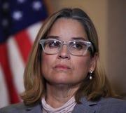 San Juan, Puerto Rico Mayor Carmen Yulín Cruz