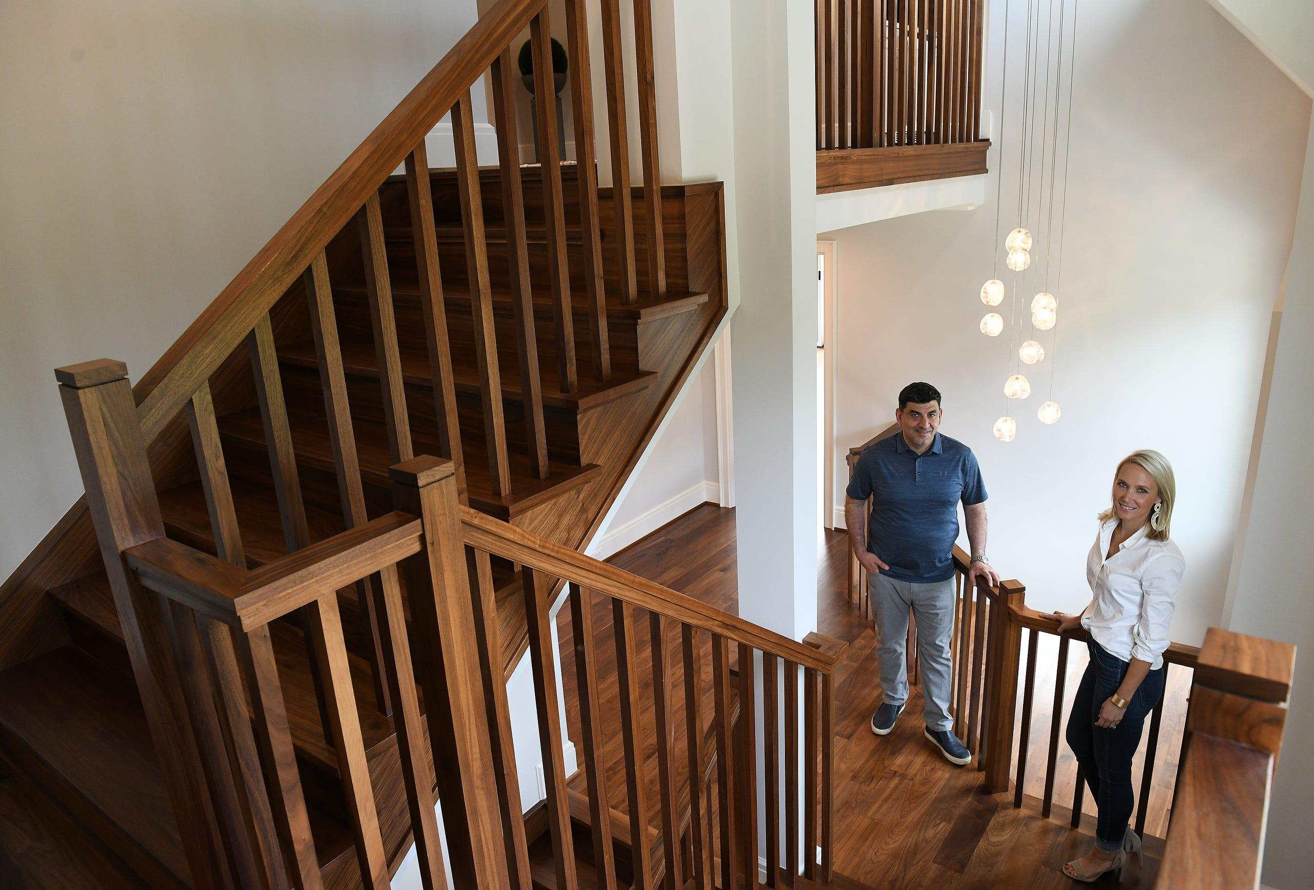 Birmingham Home Featured In Michigan Design Center Home Tour