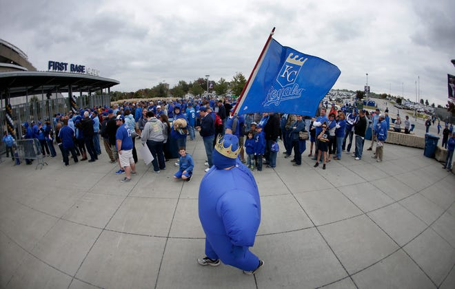 The Glass family, which has owned the Royals since April 2000, are considering the idea of selling the club, according to sources.