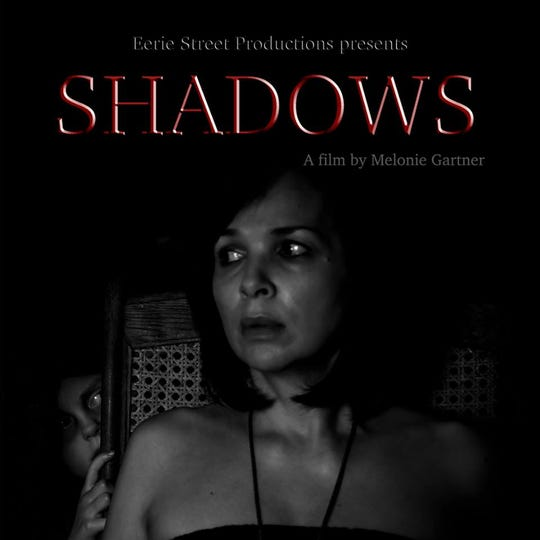 "Melonie Gartner and James Lawrence of Manitowoc-based Eerie Street Productions are filming their short suspense movie ""Shadows"" in Kewaunee this weekend. They hope the short film will help them raise funds for a planned feature-length thriller."