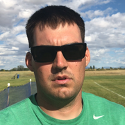 Coach Greg Horton