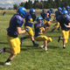 Mustangs dispatch Bulldogs in home opener to set up showdown with Fort Benton