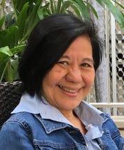 Aline Yamashita