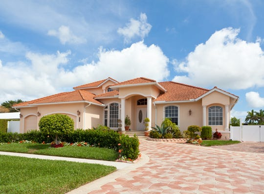 The Florida housing market was resuscitated in part by local builders.