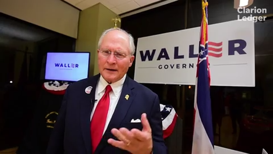 Bill Waller Jr. discusses the successes of his campaign and what tomorrow will bring.