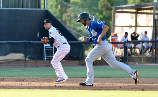 The Jackson Generals and Montgomery Biscuits will meet for a best three-of-five series next week to see who plays for the Southern League Championship.