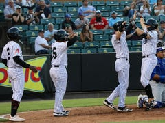 The Jackson Generals are in the playoffs, but can they secure home-field advantage?