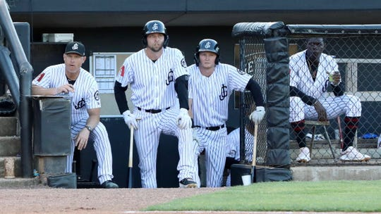 The Jackson Generals are at home this weekend to take on the Biloxi Shuckers in the Southern League Championship Series. Friday's game is the only one confirmed to be played as Games 4 and 5 on Saturday and Sunday will be played if a champion hasn't been decided already.