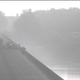 Atchafalaya Basin Bridge westbound remains closed, with no estimated time to reopen