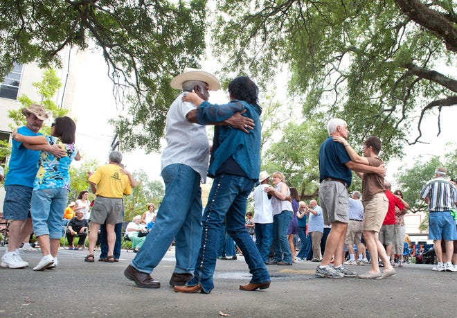 The 37th annual Original Southwest Louisiana Zydeco Music Festival is kicking off Friday Aug. 30th. Featured artists include Corey Ledet, Lil Nate & Zydeco Big Timers and Geno Delafose & French Rockin' Boogie.