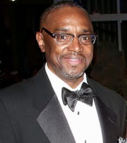 Kevin Fields Sr. is president and CEO of the Louisville Central Community Centers Inc.