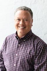 Mark Casper is the agency director atSt. Elizabeth Catholic Charities.