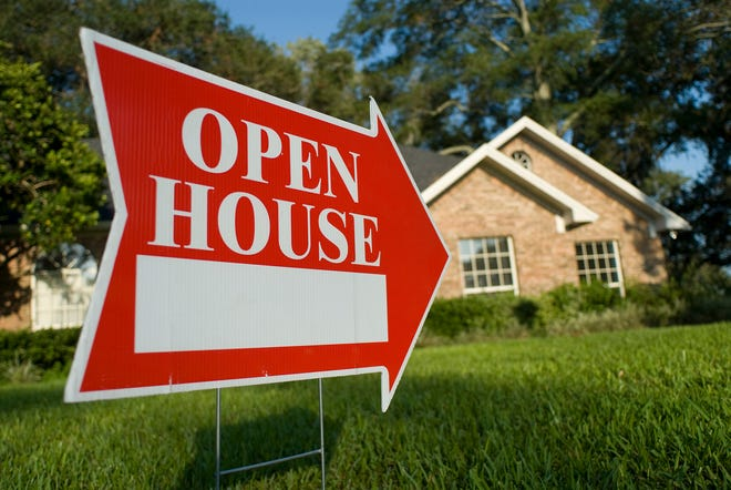 If you are buying a home, consider visiting an Open House as part of your search.