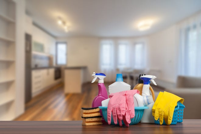 If you are home this Labor Day, it is a good idea to do some end-of-summer home maintenance.