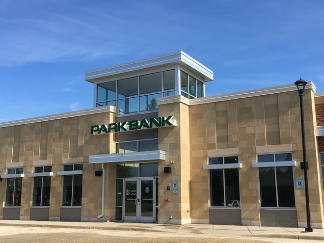 Park Bank is being acquired by Chicago's First Midwest Bank.
