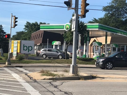 City of Brookfield police officers responded to a suspicious circumstance complaint on Aug. 26 at the BP Gas Station located at 3075 N. 124th St.