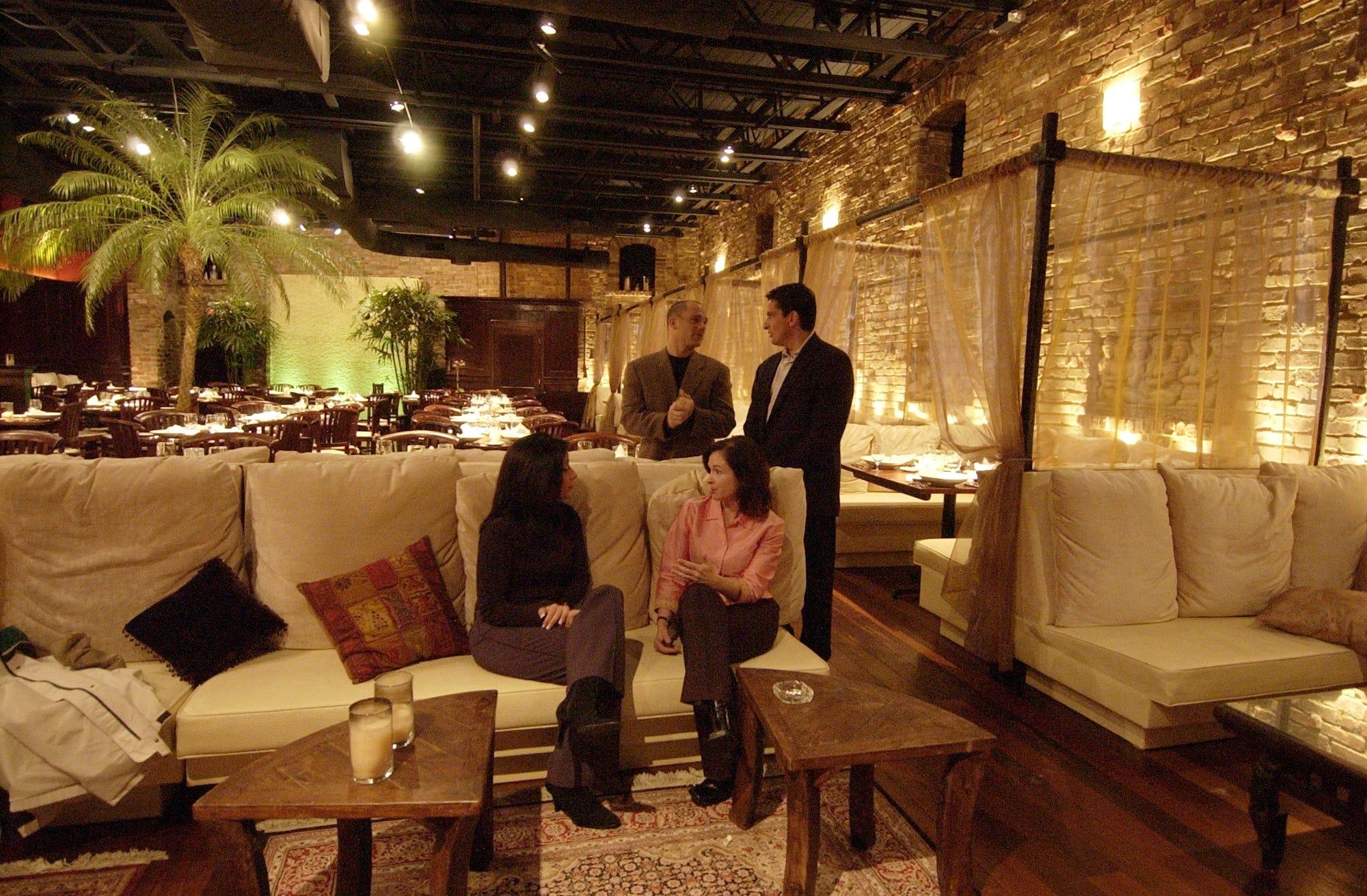 Chakra restaurant in Paramus NJ to close Saturday