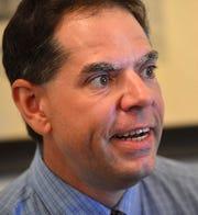 Daniel Sforza, Executive Editor