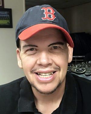 Chaz Moreno