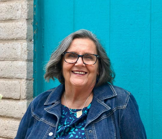 Margaret Mendoza, a retired New Mexico State University administrator, is running for the Las Cruces school board on Nov. 5, 2019.