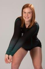 2019 Volleyball Super Senior,  Margaret Richardson, Catholic High School.