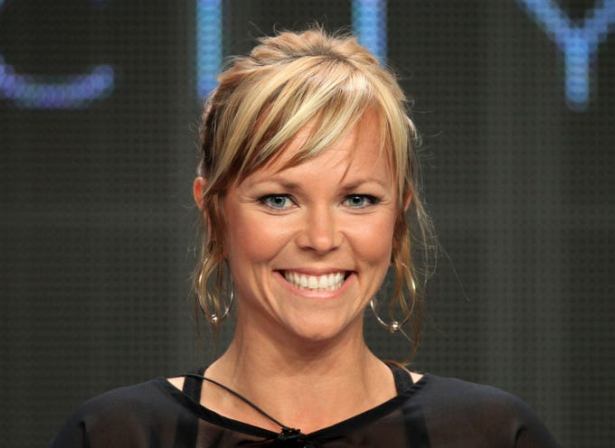 "Aug. 27, 2019: Jessi Combs, a TV personality who appeared on such shows as ""Xtreme 4x4,"" ""Overhaulin'"" and ""Mythbusters,"" has died.  She was 39."