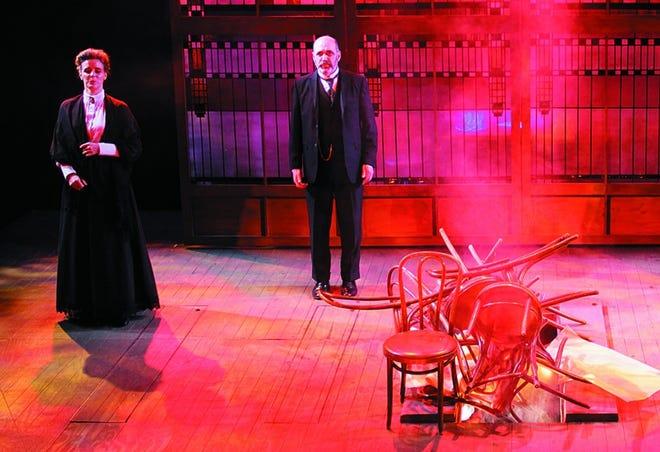 """Shining Brow"" opens Sept. 27 at the Arizona Opera."