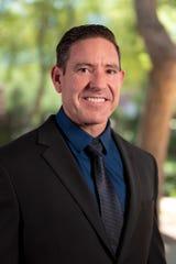 Former Glendale Police Chief Rick St. John will serve as interim deputy city manager.