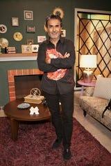 Raúl lamenta la actitud de Alfredo Adame con Andrea Legarreta, quien asegura es una persona extraordinaria.