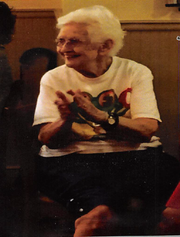 Nancy Young died last year after suffering injuries from a fall at Pleasant Acres Rehabilitation & Nursing Center. Her estate has filed a lawsuit against the facility.