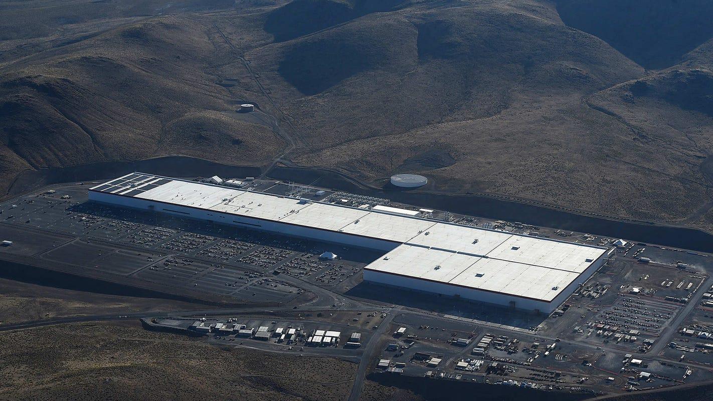 Ignoring search warrants andpulling strings: How Tesla avoided a full OSHA inspection